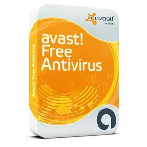 Бесплатный антивирус для windows 7 - avast free antivirus