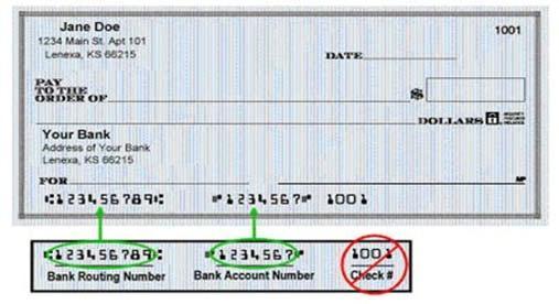 Безналичные расчеты: что такое чек?