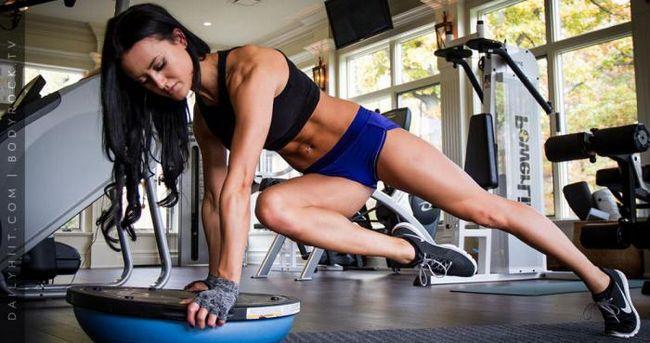 Безопасно ли тренироваться дважды в день?