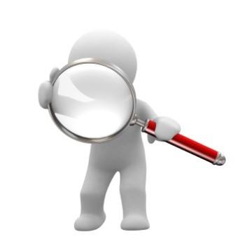 Бинарный поиск - один из самых простых способов нахождения элемента в массиве