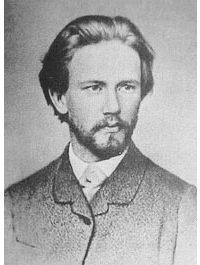 Биография чайковского п.и. В кратком изложении