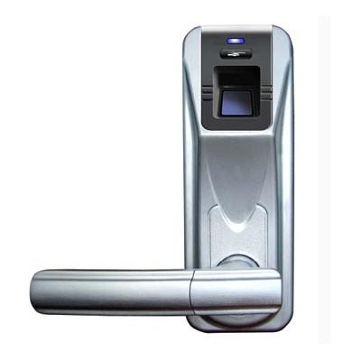 Биометрический дверной замок - надежная защита вашего дома