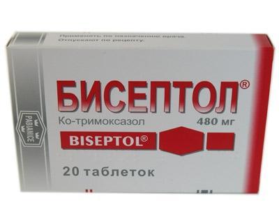 «Бисептол» - антибиотик или нет? Знакомство с препаратом