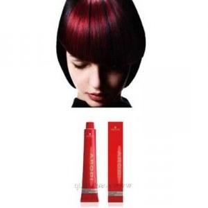 Блондинка или брюнетка, рыжая или шатенка – с краской для волос igora royal вам доступно все!