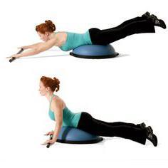 упражнения с бодибаром
