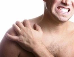 остеоартроз плечевого сустава 2 степени