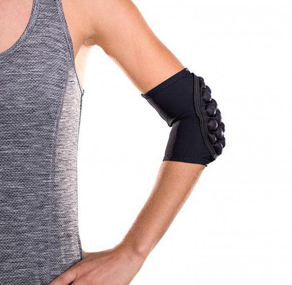 если болят локти в суставах рук