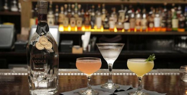Больше всех в мире пьют белорусы? Топ самых пьющих стран в мире
