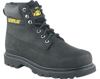 Ботинки caterpillar - обувь для молодых и смелых!