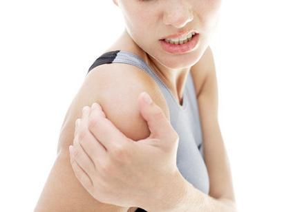 Бурсит плечевого сустава: причины и лечение