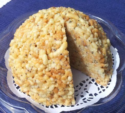 торты из печенья с фото
