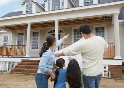 целевой кредит на жилье