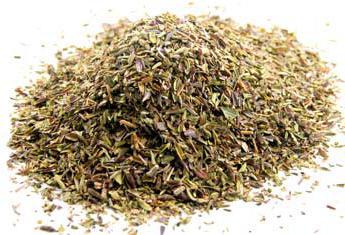 богородская трава чабрец