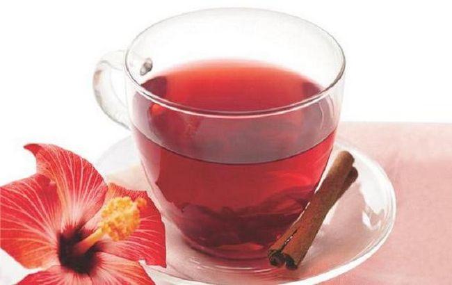 Чай каркаде: полезные свойства, дарованные природой