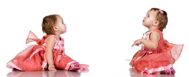 чем отличаются близняшки от двойняшек