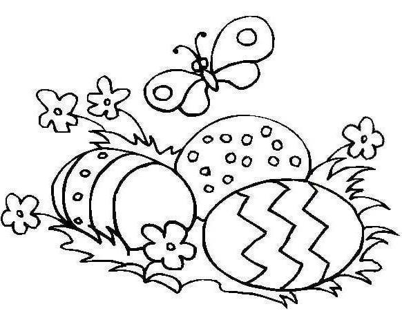 поделки из яиц к пасхе