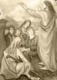 Чем новый завет отличается от ветхого завета