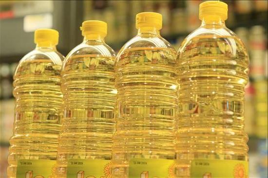 нерафинированное подсолнечное масло польза