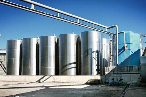 подсолнечное масло производство