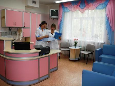 областная клиническая больница Омска отзывы
