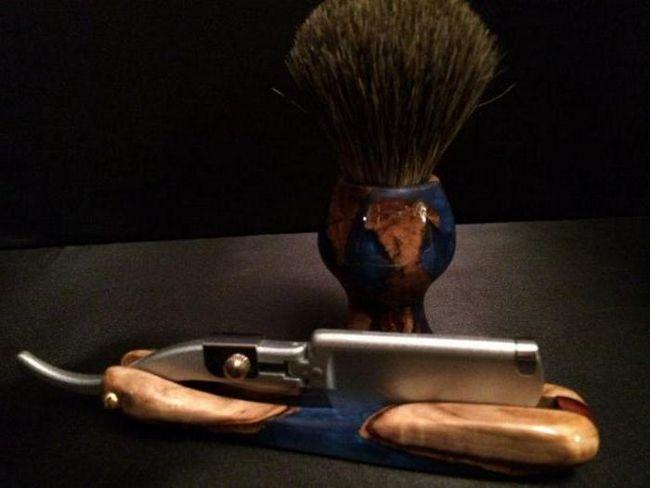 Шаветты опасная бритва со сменными лезвиями