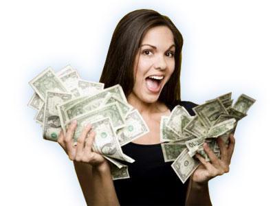 Чем заняться, чтобы заработать деньги?