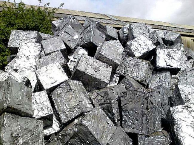 металлургия черных металлов