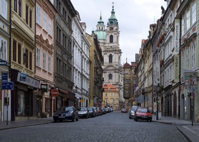 Получение чешской визы