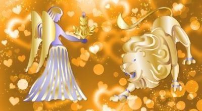 совместимость мужчина лев и дева
