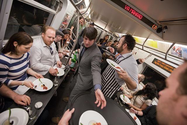 какую еду брать в поезд