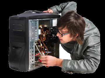Выключается компьютер сам
