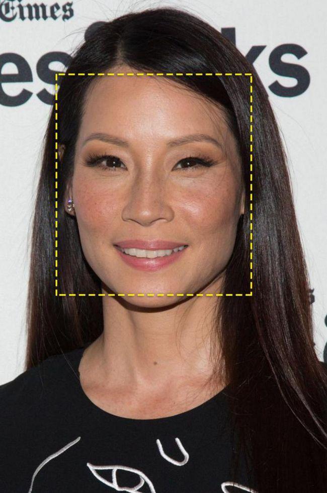 Что говорит о вас форма лица?