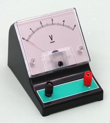 что измеряет вольтметр