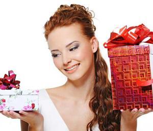 Что любят девушки? Варианты хороших подарков