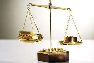 Соотношение собственных и заемных средств