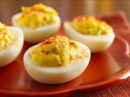 Что можно сделать из яиц? Элементарная кулинария
