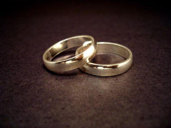Выйти замуж сонник