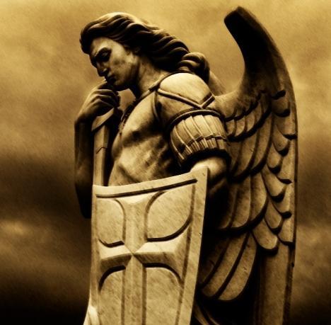 имена ангелов