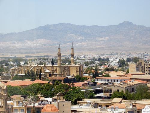 Что посмотреть на кипре - жемчужине средиземного моря?