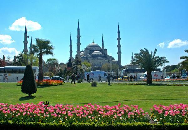 Стамбул отзывы