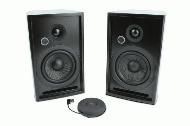Что представляет собой беспроводная акустика?