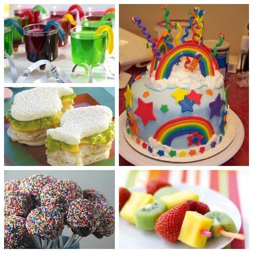 Что приготовить на детский день рожденья: советы родителям