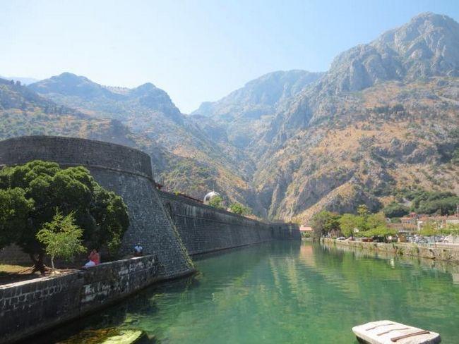 черногория отдых цены
