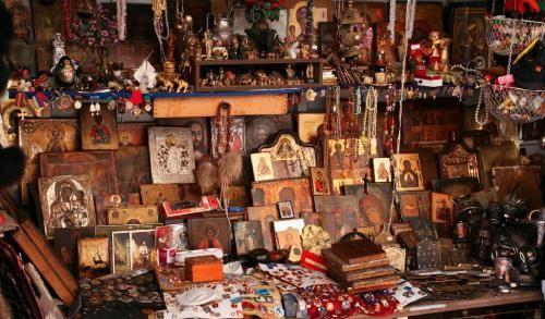 покупки в черногории