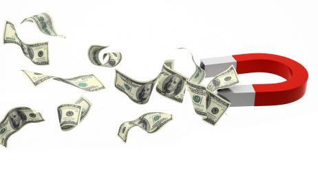 Что сделать для того, чтобы деньги водились