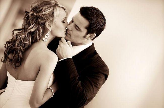секреты французского поцелуя