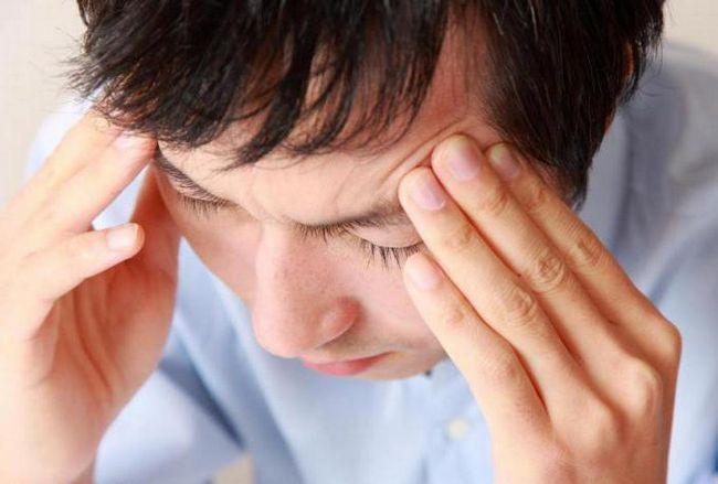 острая гипертензивная энцефалопатия