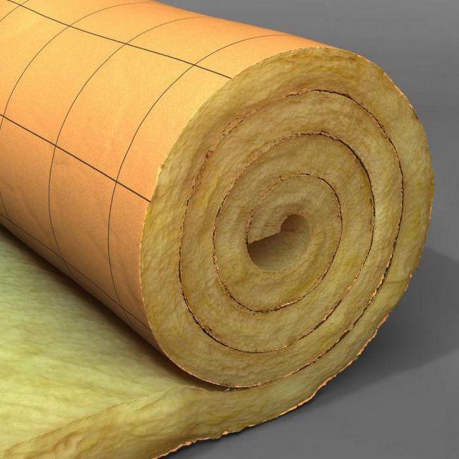 характеристики изоляционных материалов