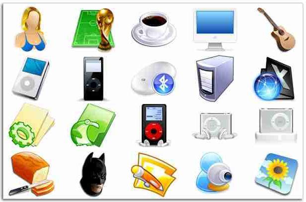 Что такое ярлыки в операционных системах?