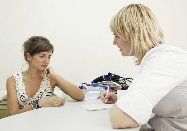 эрозия шейки матки лечение отзывы